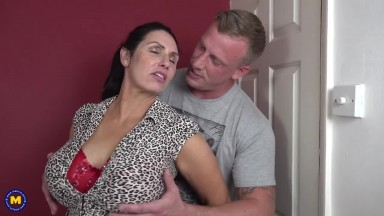 british big boobs love young dicks
